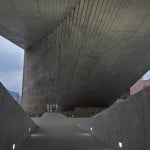 Centro Roberto Garza Sada de Arte Arquitectura y Diseño by Tadao Ando