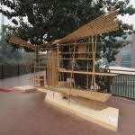 Clue installation by Elevation Workshop