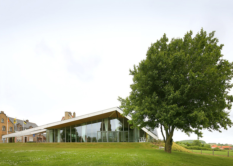 Community Home by Marc Koehler Architects