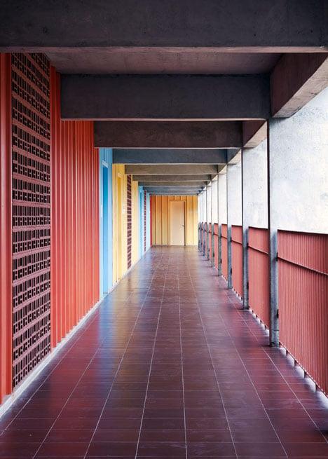 DPS Kindergarten by Khosla Associates   architecture   dezeen