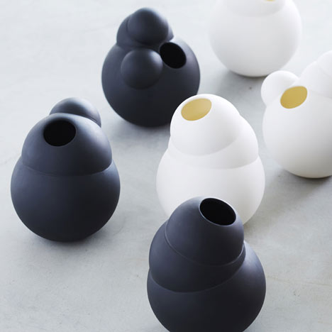 Design Ceramics by Fou de Feu