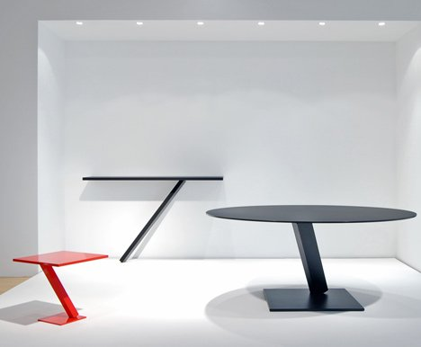 Elements Collection by Tokujin Yoshioka at Luminaire Lab