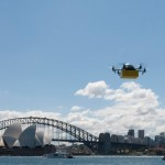 """World's first"" drone delivery service launches in Australia"