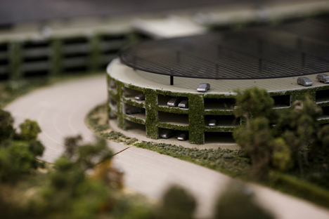 Fosters Apple Campus unanimously approved