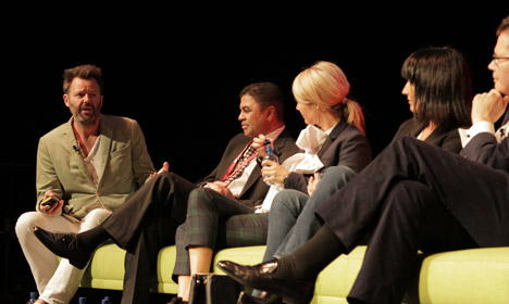 Movie: Global Design Forum 2013