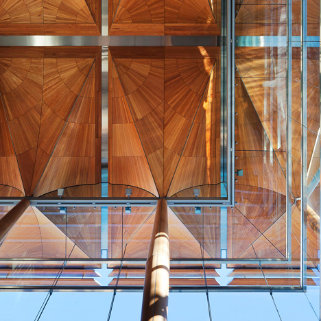 Auckland Art Gallery Toi o Tamaki by Francis-Jones Morehen Thorp, fjmt and Archimedia