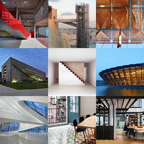New Pinterest board: WAF and Inside Festival 2013