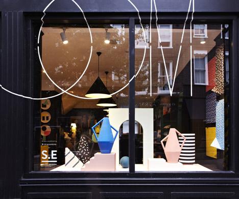 Kora Vases by Spotti Edizioni