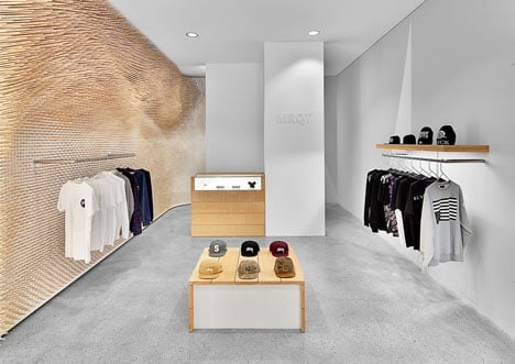 dezeen_MRQT Boutique by ROK_1