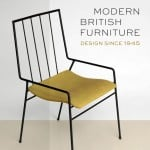 Competition: five copies of Modern British Furniture to be won