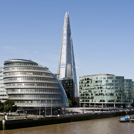 "New immigration rules are ""hugely damaging"" for design in London"