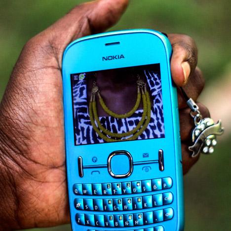 New website helps African craftswomen become entrepreneurs