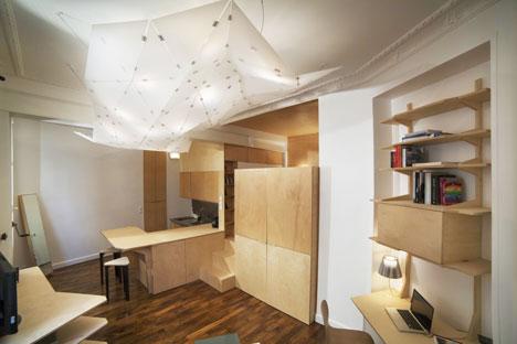 Studio Nuctale by Paul Coudamy