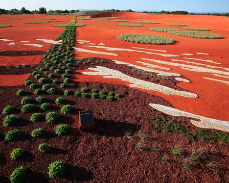 The Australian Garden