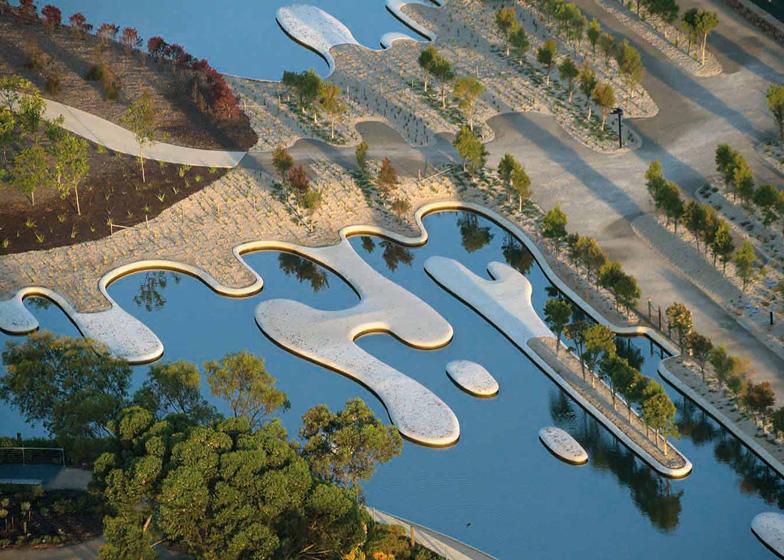 Botanical garden in Australia wins World Landscape of the Year 2013