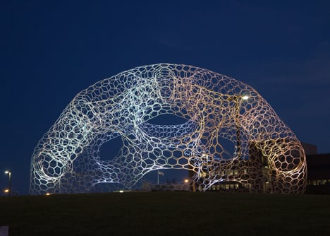 The SOL Dome by Loop.pH