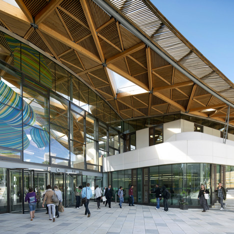 World Architecture Festival 2013 day one winners announced