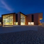 World Architecture Festival 2013 day two winners announced