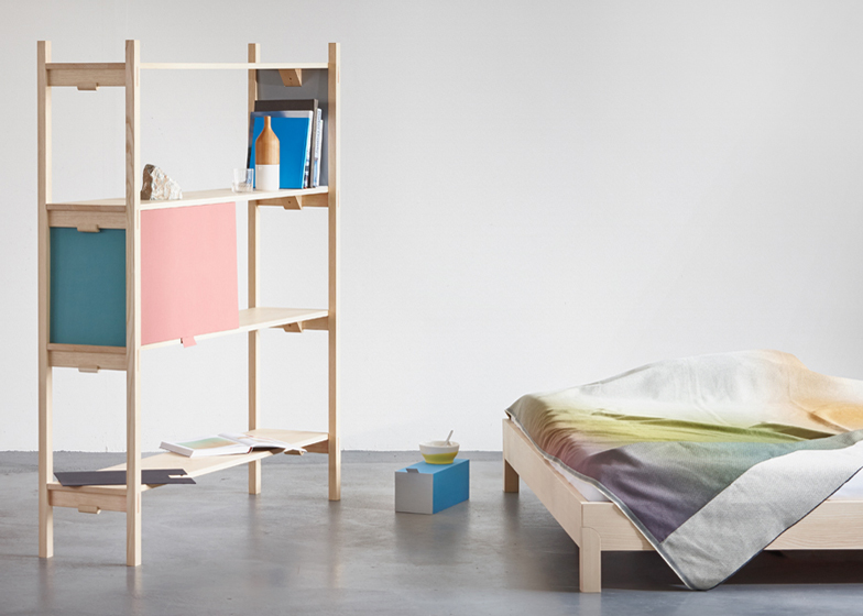 Bedroom Collection by Florian Hauswirth