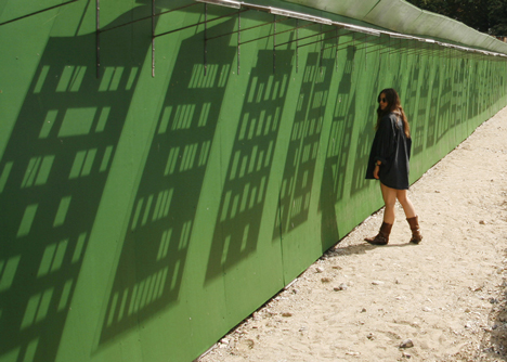 Shadow Stories by Izabela Boloz