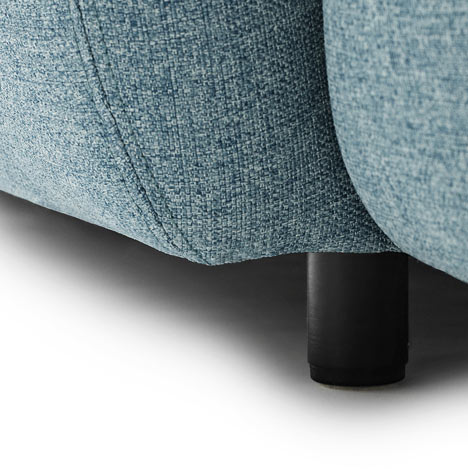 swell sofa by Jonas Wagell for Normann Copenhagen