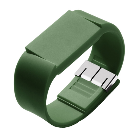 Mutewatch available at a new lower price at Dezeen Watch Store