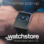 Dezeen Watch Store Christmas pop-up