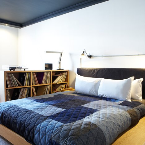 Sleep hotel design event opens in two weeks