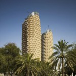 Competition: five Al Bahr Towers books to be won
