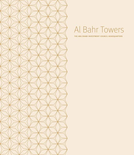 Al Bahr Towers book cover