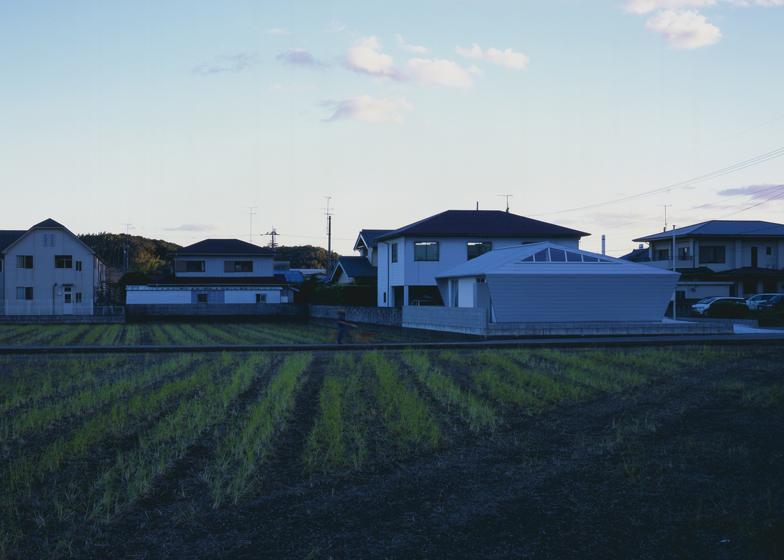 Arboleda by Horibe Associates