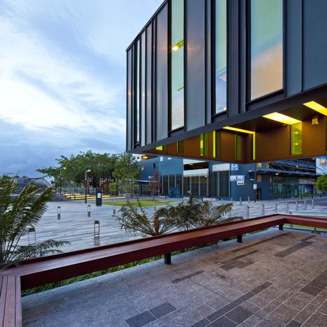 Australian National Architecture Awards