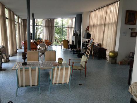 Casa de Vidro by Lina Bo Bardi