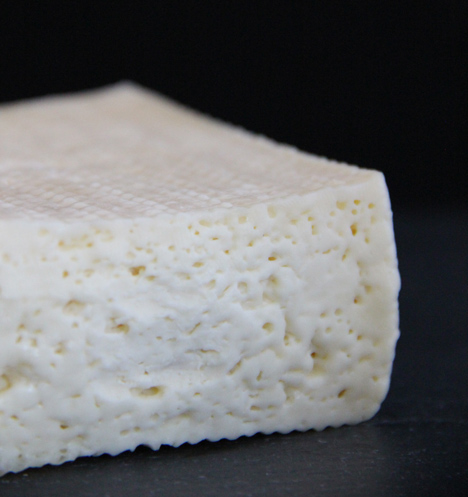 Cheeses made with human bacteria recreate the smell of armpits or feet