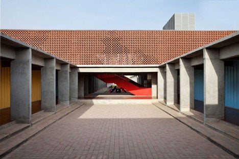 DPS Kindergarten by Khosla Associates