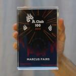 Dezeen's Marcus Fairs named one of UK's top 100 creatives