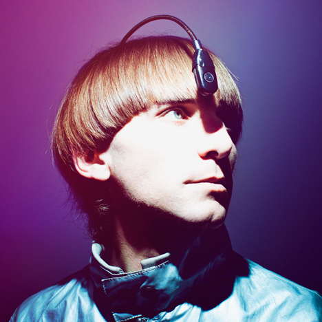 Neil Harbisson is the first officially recognised human cyborg.