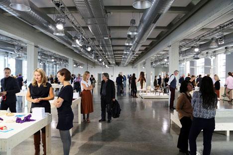 Design Academy Eindhoven graduate show