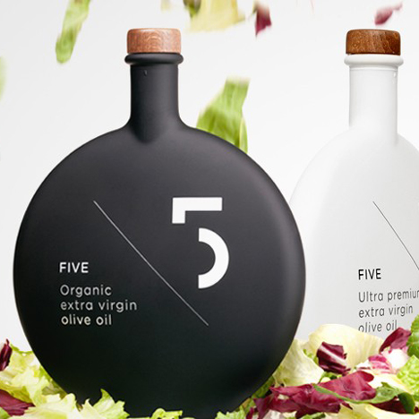 FIVE Olive Oil by World Excellent Products