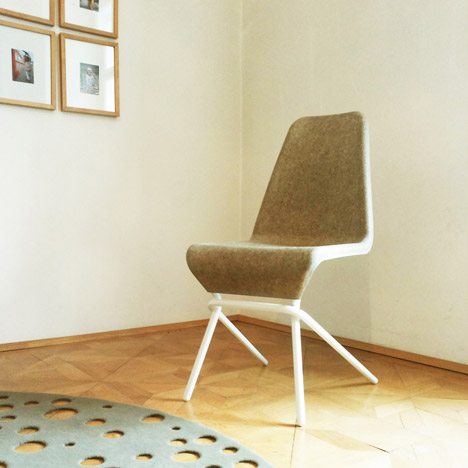 FLAXX chairs competition