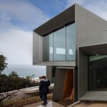 John Wardle's Fairhaven Beach House stretches out towards the ocean