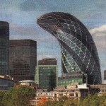 Foster's flaccid Gherkin used to advertise erectile dysfunction treatment