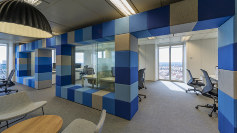 google moscow office pure. Google Madrid By Jump Studios Moscow Office Pure