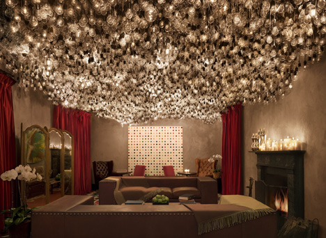 Gramercy Park Hotel by Ian Schrager