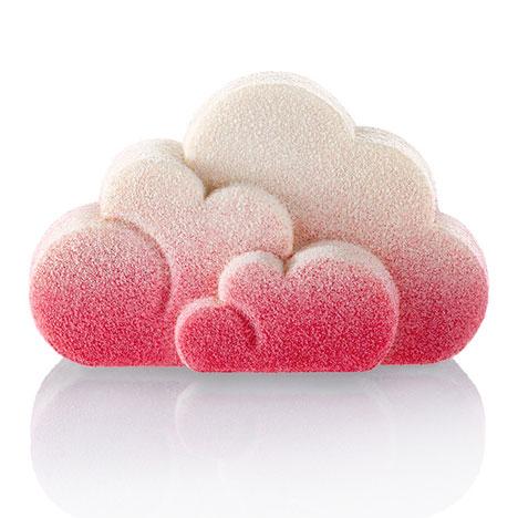 Häagen-Dazs Cloud ice cream by Front