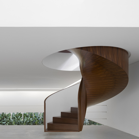 I would love to design a brothel or a gas station - Isay Weinfeld