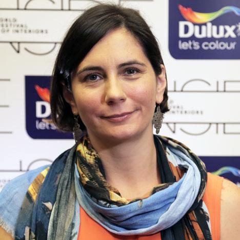 Julia Borghesi of Hassell