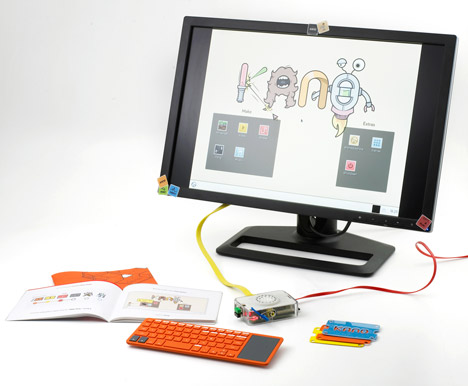 Kano computer kit by MAP