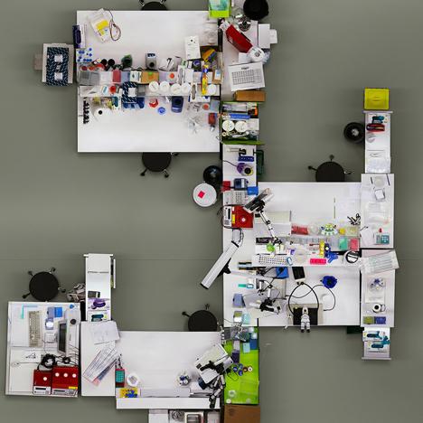 Lab by Menno Aden