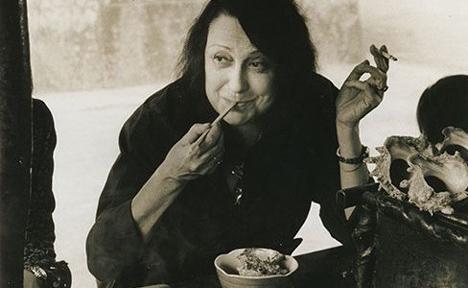 Lina Bo Bardi portrait